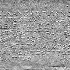 IG II(2) 10435: Epitaph of Theoites